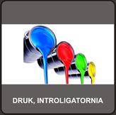 Druk introligatornia